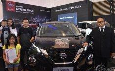 GIIAS Surabaya 2019: Laris Manis, Nissan Jual Model Baru