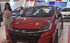 GIIAS Surabaya 2019: Daihatsu Ayla Turbo Dapatkan Perhatian Khusus Dari Pengunjung