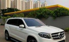 2018 Mercedes-Benz GLS dijual