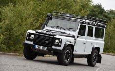 Sukses 'Habisi' Jiangling, Jaguar Land Rover Justru Kalah Lawan Modifikator