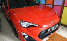 Jual Toyota 86 FT 2014
