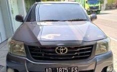 Jual Toyota Hilux S Cab 2011
