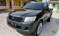 Jual Toyota Hilux S Cab 2012