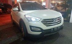 Jual Hyundai Santa Fe CRDi 2013