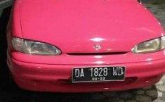 Hyundai Cakra  1997 Pink