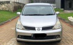 Nissan Latio 2007 terbaik