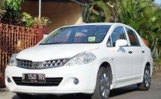 2011 Nissan Latio dijual