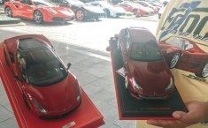 Menilik Trend Diecast Ferrari dari Kacamata Ferrari Diecast Owners Club Indonesia