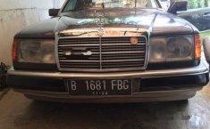 Mercedes-Benz 230E NA 1990 harga murah