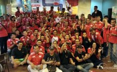 Ulang Tahun ke-15 AXIC Kampanye Anti Kantong Plastik