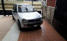 Daihatsu Ceria KX 2004 Silver