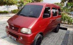 Suzuki Every  2004 Merah