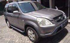 Jual Honda CR-V 2.0 2004