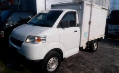 Jual Suzuki Mega Carry ACPS Xtra 2014