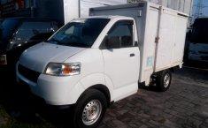 Jual Mobil Suzuki Mega Carry BOX ACPS Xtra 2014