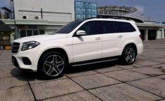 Mercedes-Benz GLS 2018 dijual