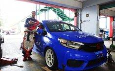 Pembalap Debutan Naik All New Honda Brio Bisa Langsung Podium? Ini Rahasianya