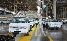 Elsapek Alias Mitsubishi L300 Siap 'Gendong' Mesin Common Rail Anyar. Apakah Itu 4N15?
