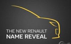 Renault Siapkan Triber, LMPV 7 Seater Penggangu Dominasi Calya-Sigra