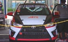 Toyota Yaris Eks TTI Dipakai Tim Privat, Siap Gandeng Skuat Lainnya?