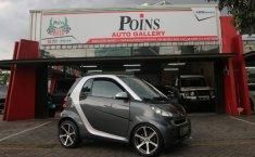 Jual Smart Fortwo Cabrio 2011