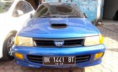 Jual Mobil Toyota Starlet 1.3 SEG 1997