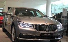 Jual Mobil BMW 7 Series 730 Li 2018