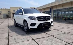 Mercedes-Benz GLS 2018 terbaik