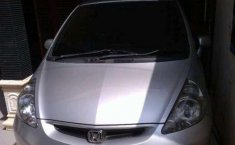 Honda Fit  2003 Silver