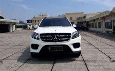 Mercedes-Benz GLS  2018 Putih