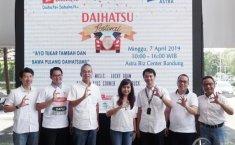 Daihatsu Kembali Hadirkan Program Trade-in Mobil Di Bandung