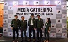 Bridgestone Indonesia Siapkan Produk Baru di 2019