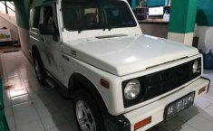 Jual Mobil Suzuki Katana 1.0 NA 1997
