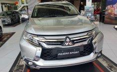 Jual Mobil Mitsubishi Pajero Sport Exceed 2019