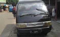 Jual Mobil Suzuki Carry 1.5L Real Van NA 2002