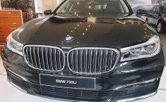 Jual BMW 7 Series 730 Li 2018