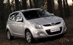Mobil Hatchback Langka, Simak Tips Lengkap Beli Hyundai i20 Diesel Bekas