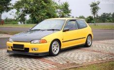 Review Honda Civic Estilo 1992: Dulu Murah, Sekarang Harganya 'Ngeri'