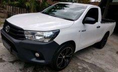 Jual Toyota Hilux 2.0L S-Cab NA 2018