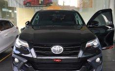 Jual Mobil Toyota Fortuner VRZ 2019 [VP]