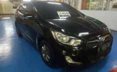 Jual mobil Hyundai Grand Avega GL 2013