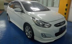 Jual mobil Hyundai Grand Avega SG 2013
