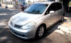 Jual Mobil Nissan Latio 1.5 Automatic 2007