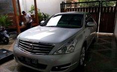 Nissan Teana XV 2010 Silver