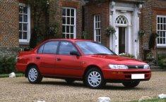 Review Toyota Great Corolla 1992: Pecinta Mobil Klasik? Mari Bernostalgia Dengan 'GreCo'