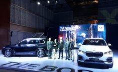 All-New BMW X5 Resmi Diluncurkan Di Indonesia