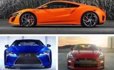 Jelang Musim 2019, Lihat Kembali Inspirasi Sportscar di Super GT