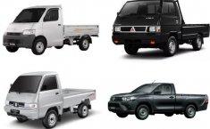 Pickup Pilihan Untuk Jualan Pas Ramadan
