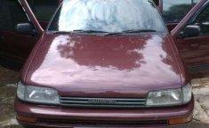 Daihatsu Classy  1993 Merah
