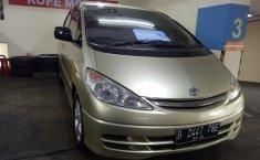 Jual mobil Toyota Previa Full Spec 2001
